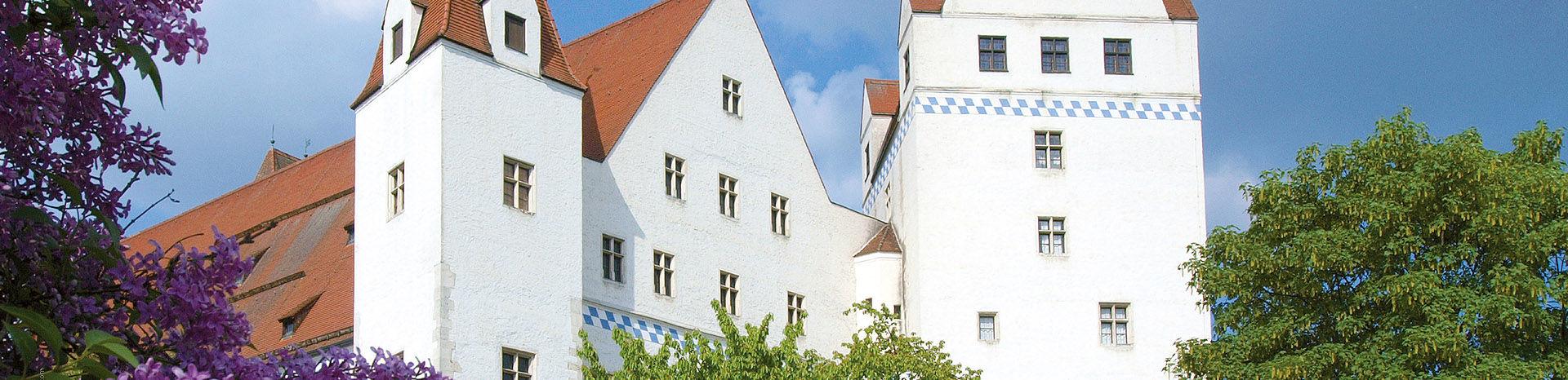 Oldtimer Hotel Freizeit Und Tourismus In Ingolstadt